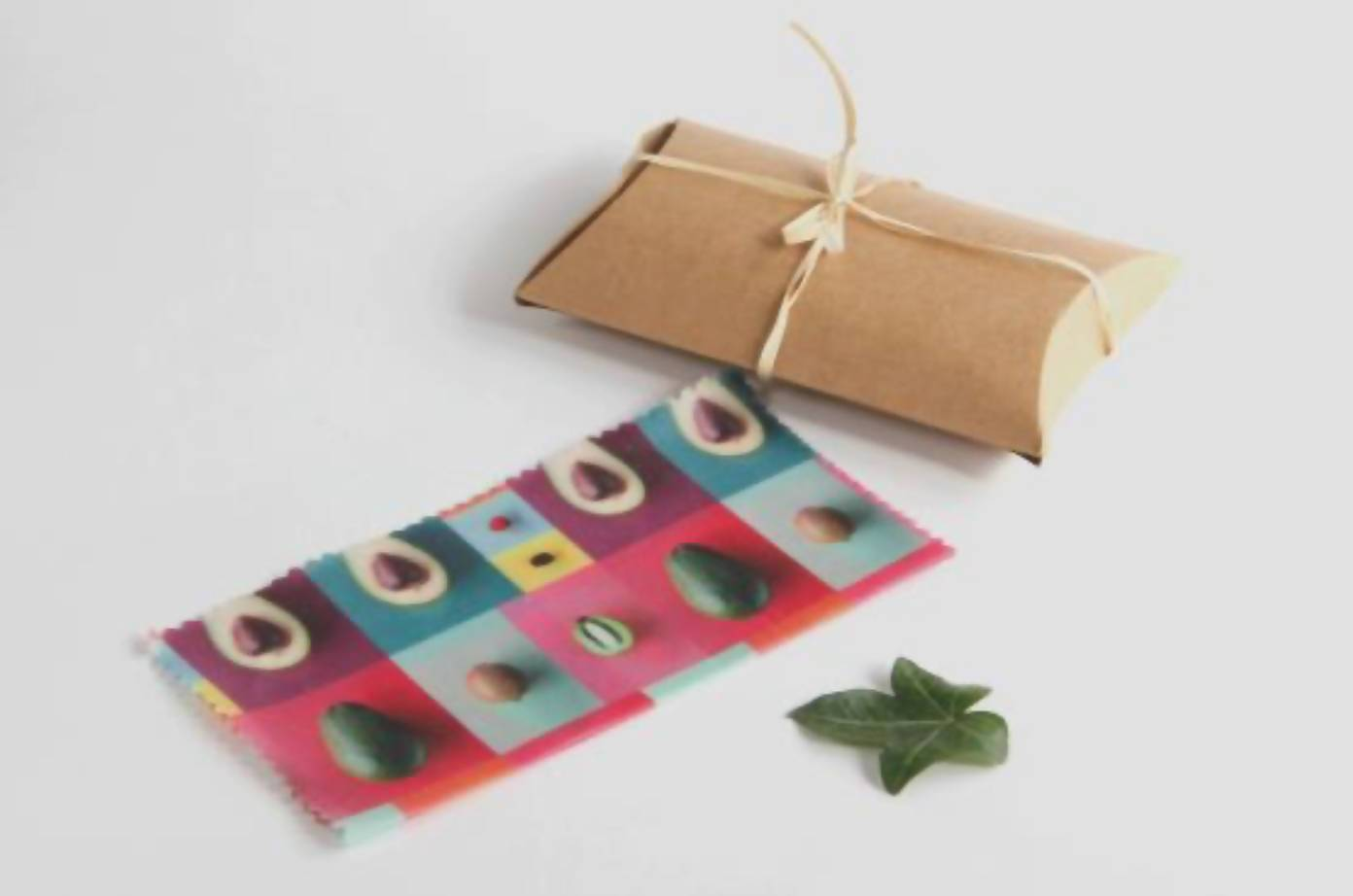 Green Gift – Bee wrap taille M - Anne Gaëlle - Angie Be Green - Wambrechies - livraison Lille
