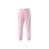 Load image into Gallery viewer, Pink Sun-proof Sport Pants