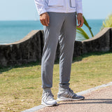 Load image into Gallery viewer, Men's Quick-Dry Sun Protective Leisure Pant UPF 50+