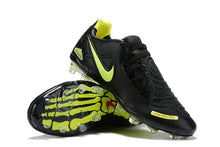 Load image into Gallery viewer, Nike T 90 Laser - Black/Green