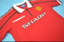 Load image into Gallery viewer, Manchester United - Treble year