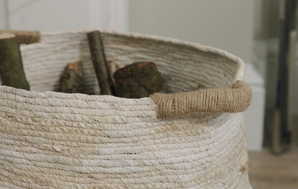 Bitton Seagrass Basket Set