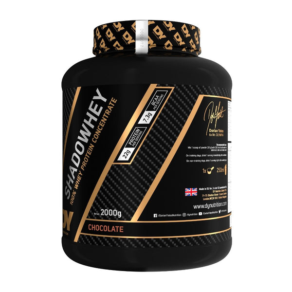 Whey Protein Shadowhey 2Kg, 66 Servings