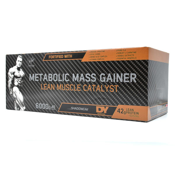 Metabolic Mass Gainer 6Kg