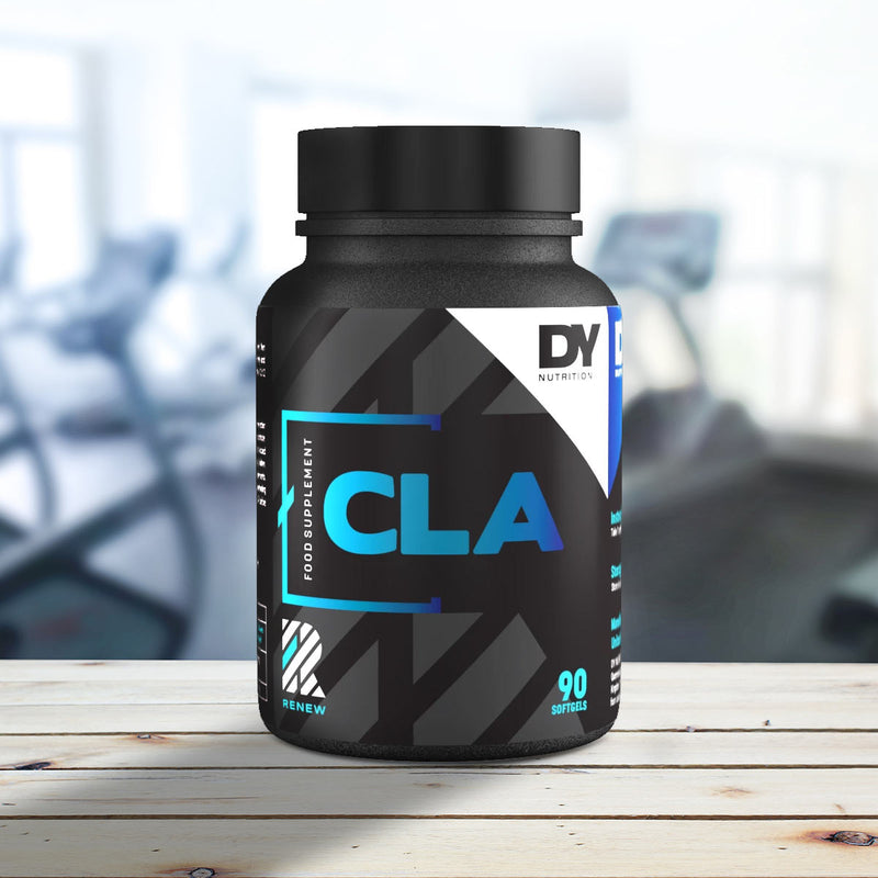 Renew CLA 1000mg, 90 Softgels Bottle