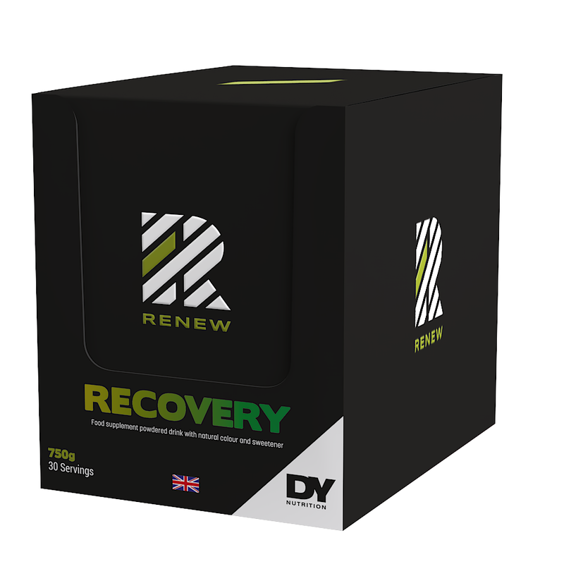 Renew Recovery, 750g Box, 30 Sachets/Servings