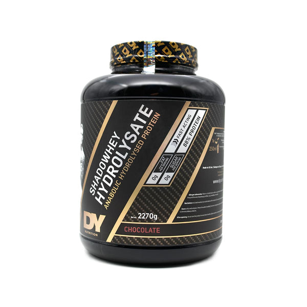 Whey Protein Shadowhey Hydrolyzed 2.27Kg