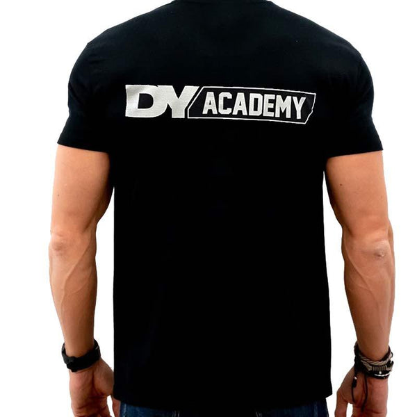 """Applied Consistency"" DY Academy T-Shirt"