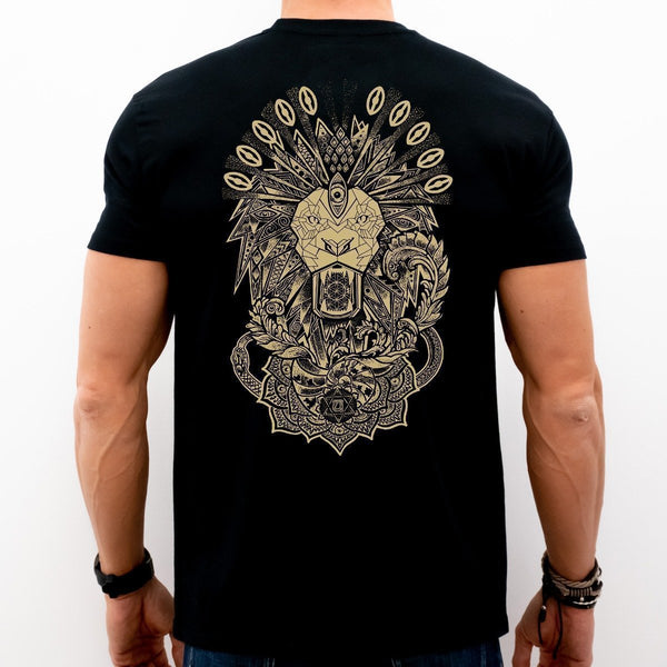 DY Nutrition Raise the Vibration T-shirt