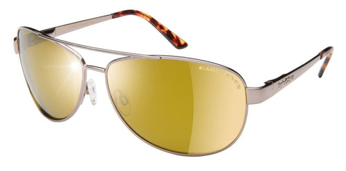Eagle Eyes Magellan gunmetal polarized sunglasses - 10062