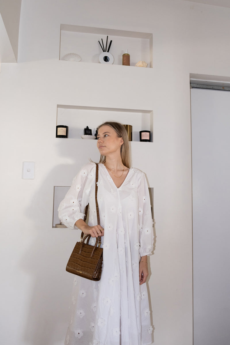 Eloise Jenkins for Apartment Clothing