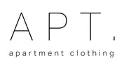 Apartment Clothing Logo