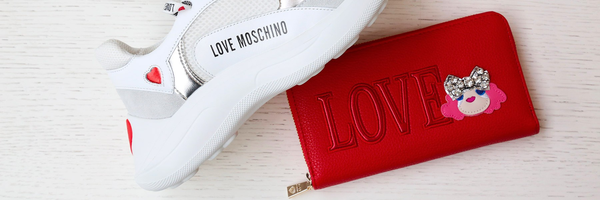 Love Moschino Bags And Accessories