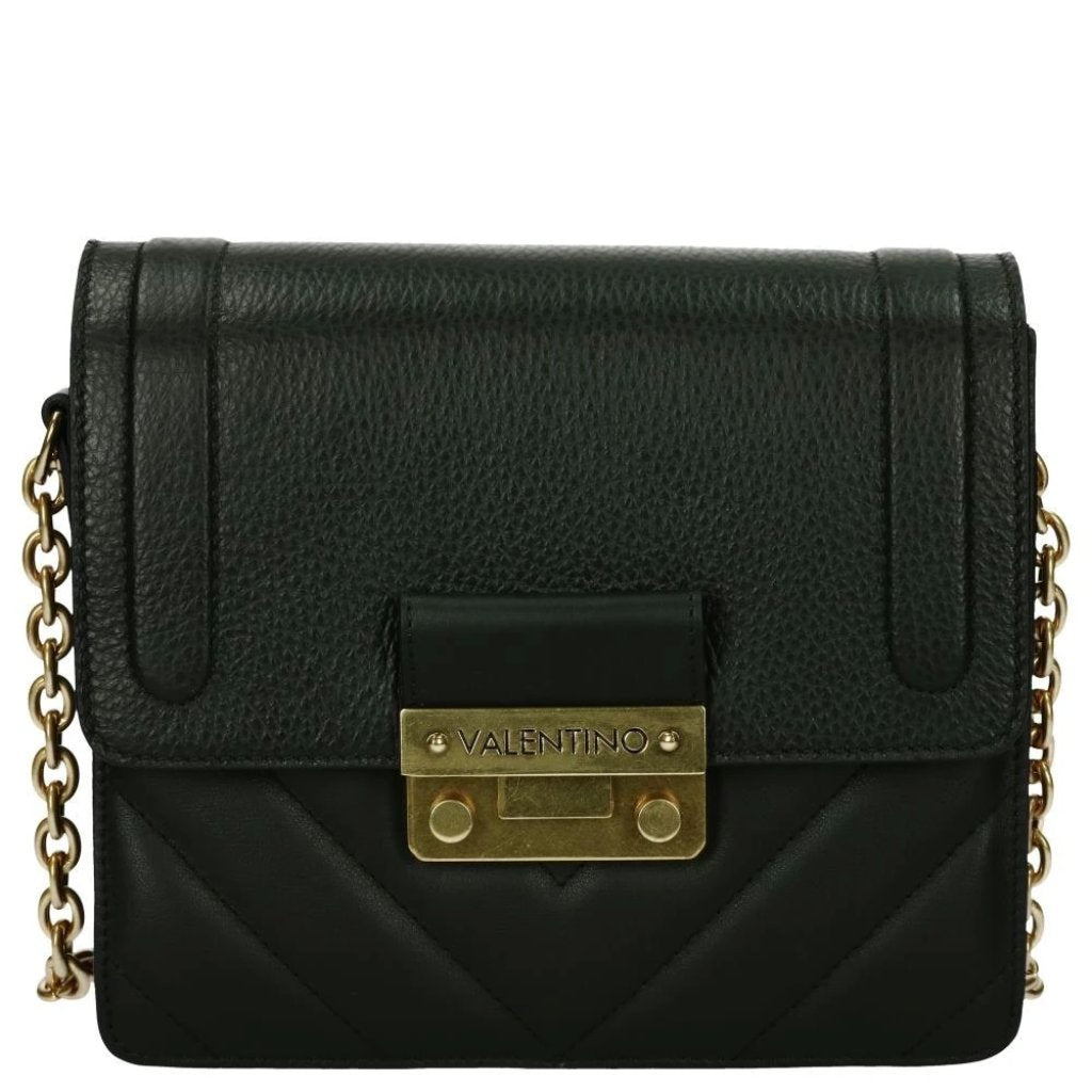 Valentino by Mario Valentino CHIUSSA Leather Handbag