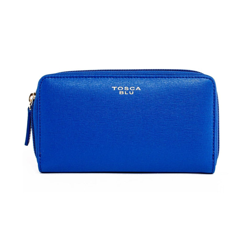 Tosca Blu Wallet - Palm Springs  Blue