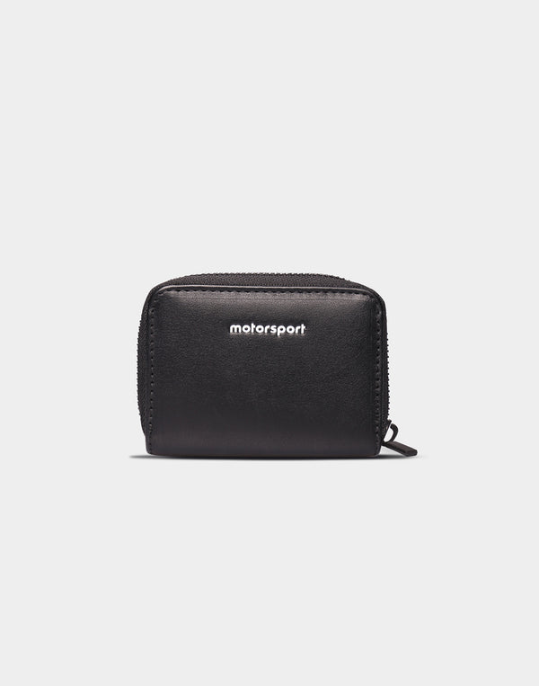 Womens Zip Around Wallet