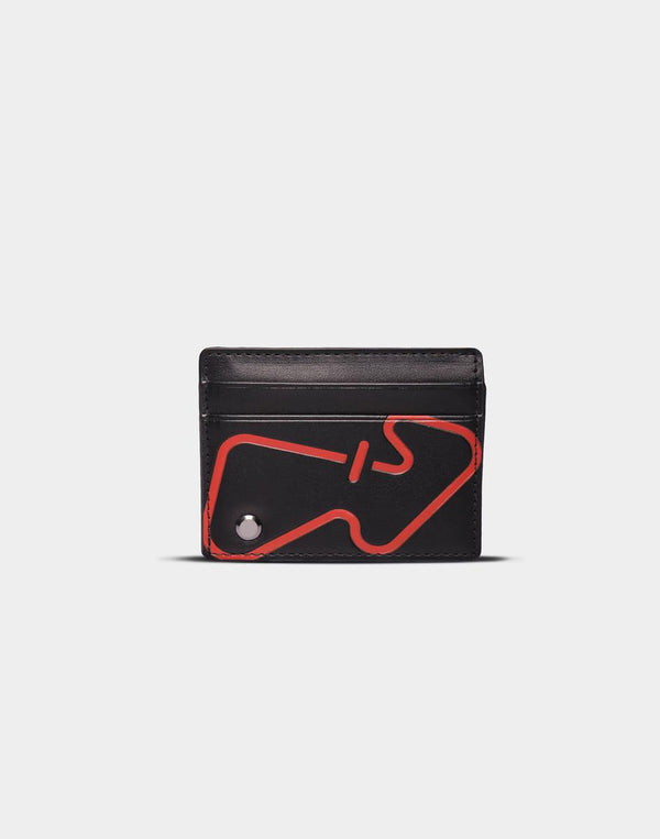 Unisex Slide Out Wallet