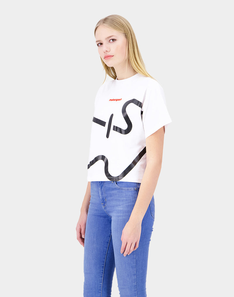 Relaxed Fit Women's T-shirt