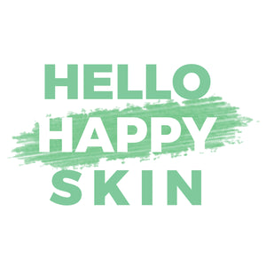 Hello Happy Skin