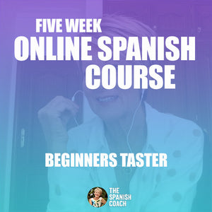 Online Spanish Tuition and Lessons from the Spanish Coach