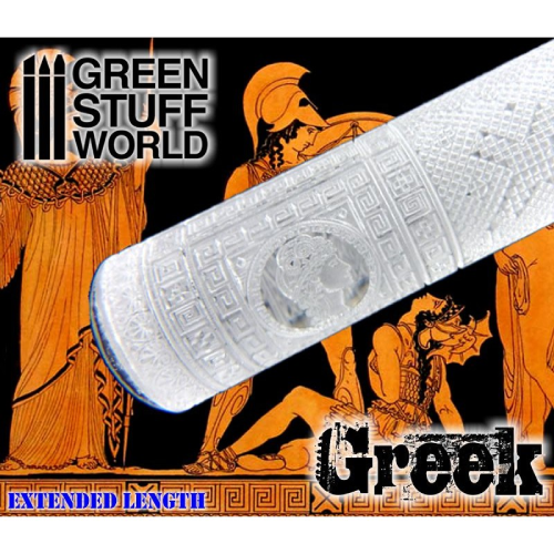GSW- Greek Rolling Pin