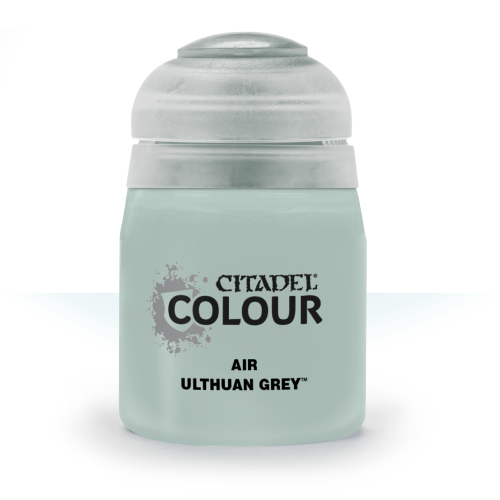 Ulthuan Grey AIR 24ml