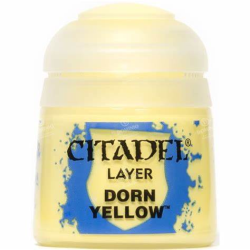 Dorn Yellow