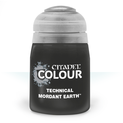 Mordant Earth  24ml