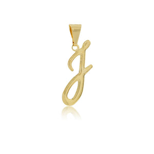 26149 18K Gold Layered Pendant