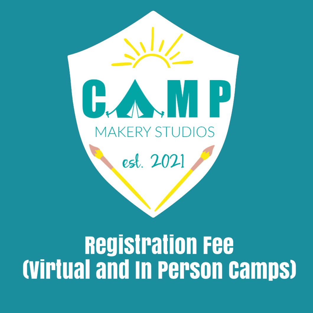 Camp Registration Fee