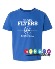 Load image into Gallery viewer, St Jude Basketball Flyerwear!
