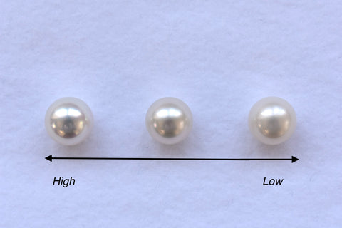 All Forms of Pearl Luster