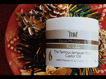 Cargar imagen en el visor de la galería, Men's Facial Moisturizer - Blend of Natural Ingredients - NBI All Natural