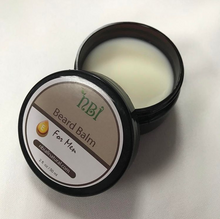 Load image into Gallery viewer, Organic Butters Beard Balm - NBI All Natural