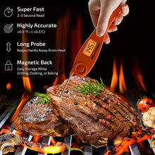 Load image into Gallery viewer, Instant Meat Thermometer