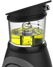 Load image into Gallery viewer, Oil & Vinegar Dispenser Set with Drip-Free Sprouts