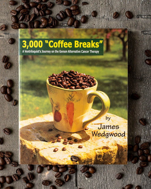 3,000 Coffee Breaks