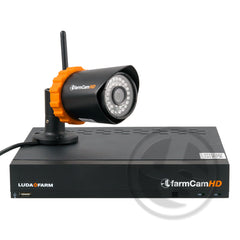 FarmCam HD camerasysteem