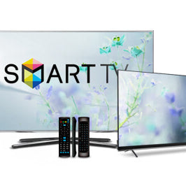 What's a smart TV and what can it do for you