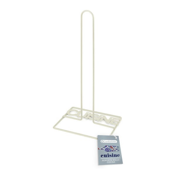 Kitchen Paper holder Metal (31 X 15 x 14 cm)
