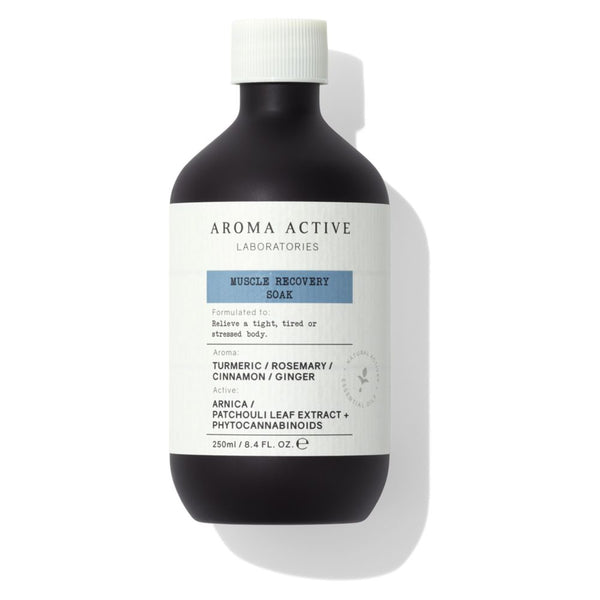 AROMA ACTIVE | Muscle Recovery Soak