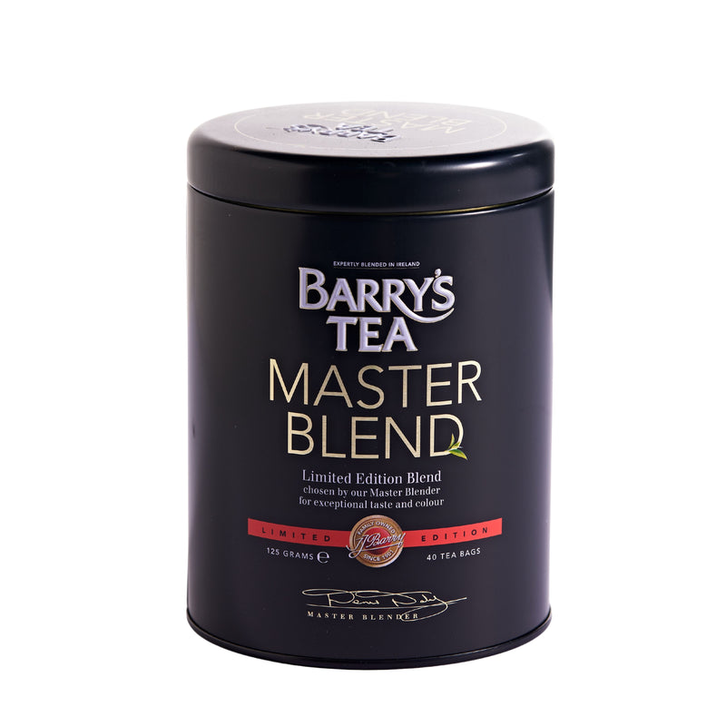 Barry's Master Blend Tin 40's