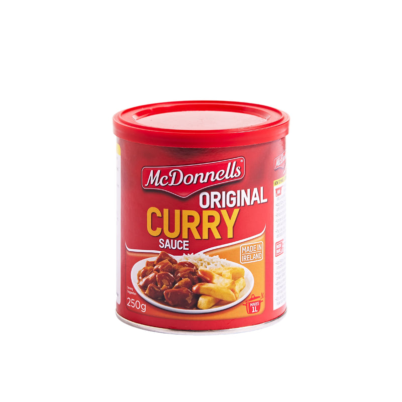 McDonnells Curry Sauce 250g