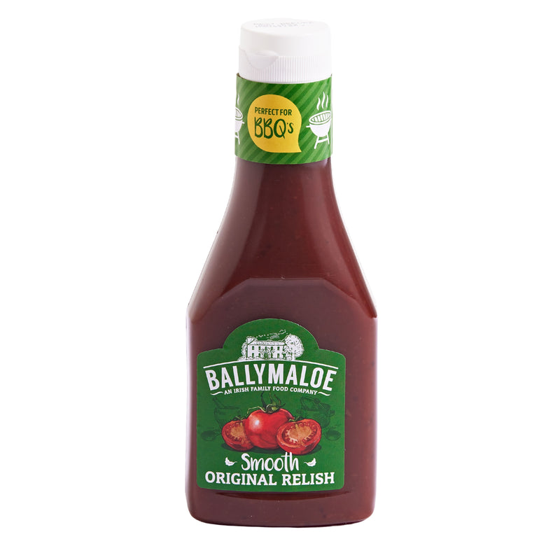 Ballymaloe Country Relish Squeezy 350g