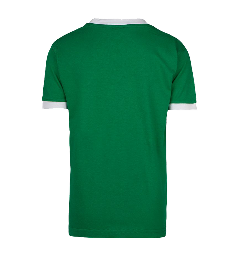 Kid's Green Celtic Nations T- Shirt