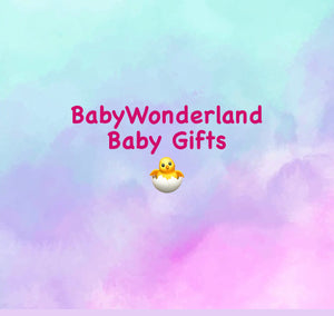 Baby Gift Baskets - Unique Baby Gifts