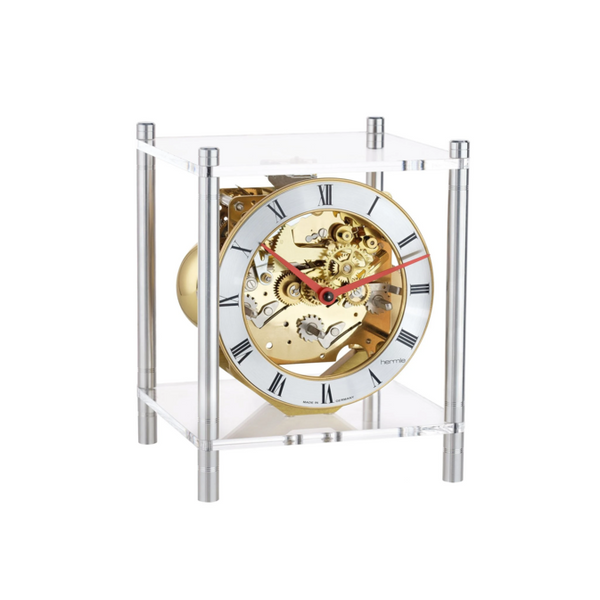 Hermle Apollo Mantel Clock - Made in Germany
