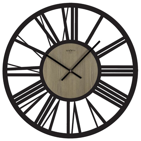 Rexartis Imperial Wall Clock - Made in Italy