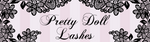 Pretty Doll Lashes