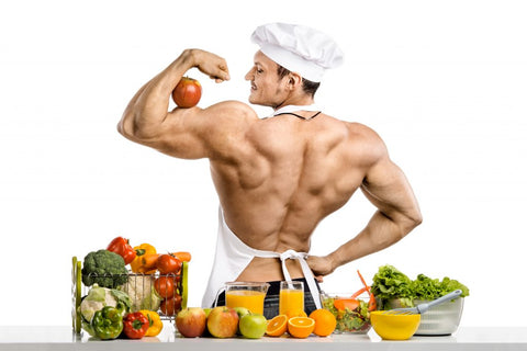 DO YOU EAT THE RIGHT FOODS